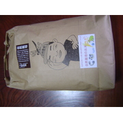 新米30年度産 精米 自然栽培コシヒカリ 5kg